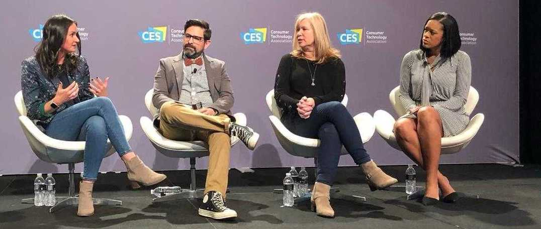 CES panel pic