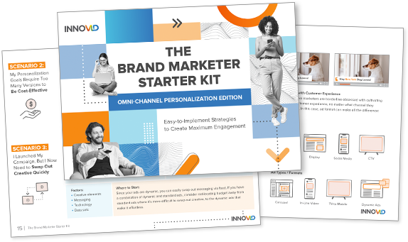 The Brand Marketer Starter Kit
