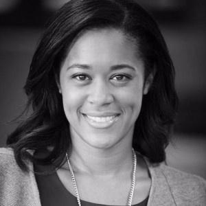 Stephanie Geno, VP, Brand Solutions
