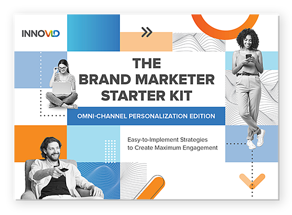 Brand Marketer Starter Kit