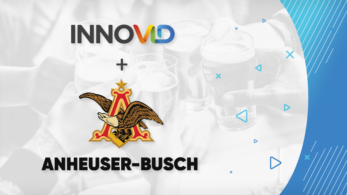 Innovid and Anheuser-Busch Case Study