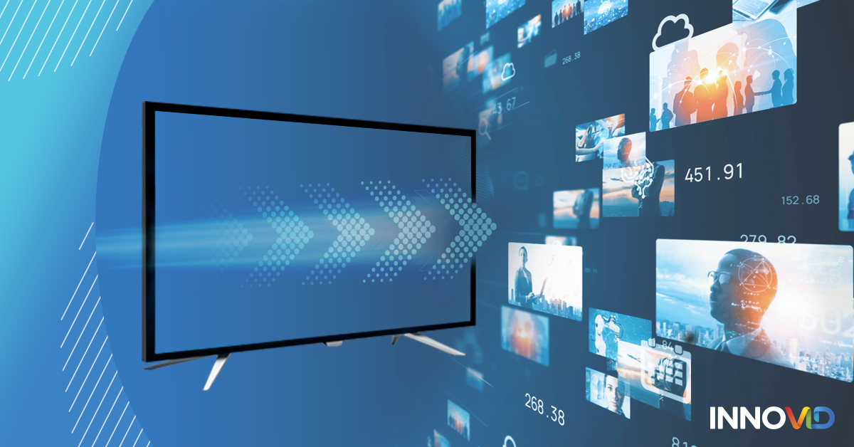 Storytelling in Connected TV Advertising