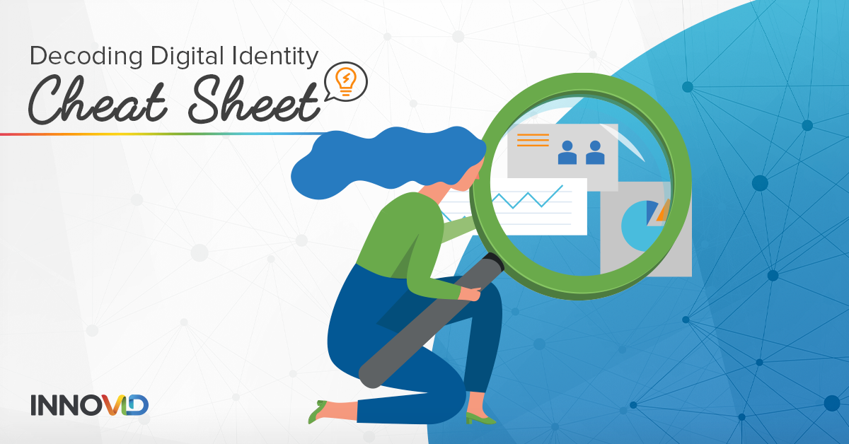 Decoding Digital Identity Cheat Sheet