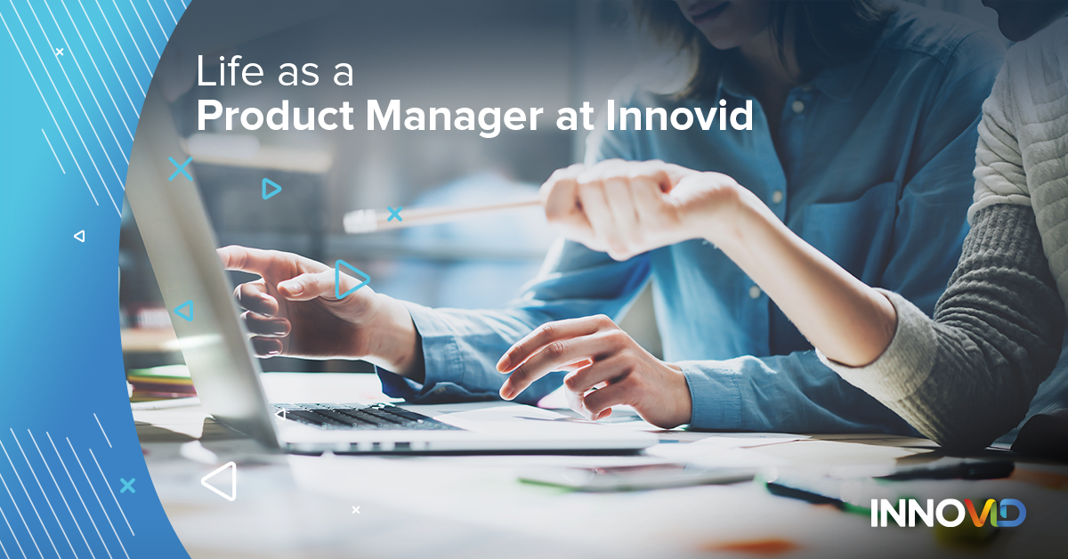 life as a product manager at innovid