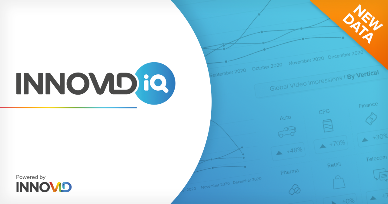 Innovid iQ - New Data