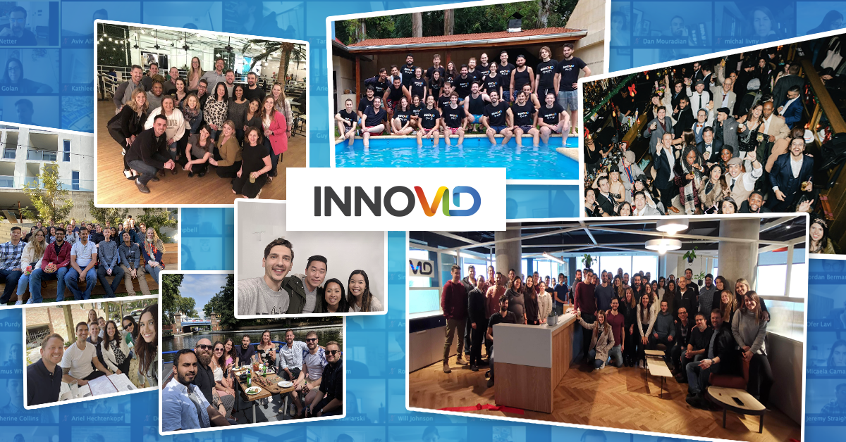 Innovid Is Going Public