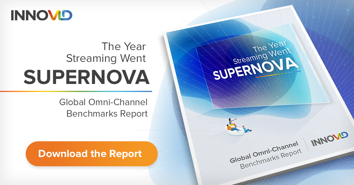 Innovid Global Omni-Channel Benchmarks Report