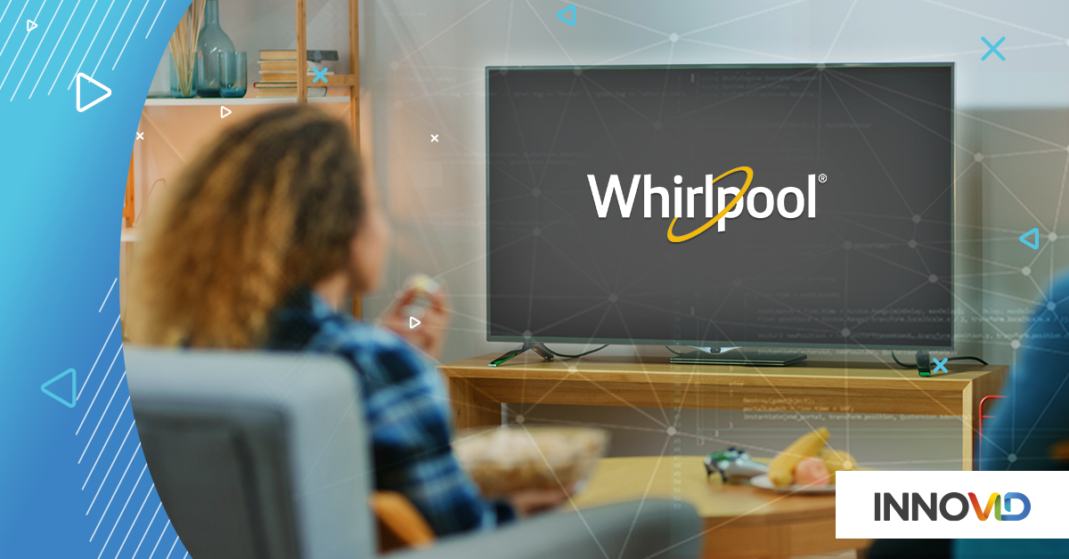 Innovid Insights Measures 87% Unique Reach Percentage for Whirlpool